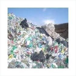 ABS Plastic Waste