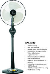 Pedestal Fan-OPF-3227
