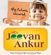 Lic Jeevan Ankur