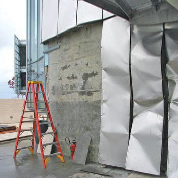 Structural Cladding Services