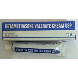 Cream & Ointments - Betamethasone Valerate Cream Exporter
