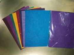 Crinkled Paper Scrapbook Kits