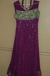 Embroidered+Anarkali+Suits