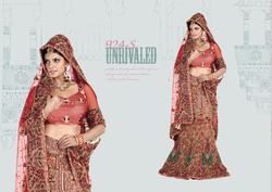 Smart Lehengas