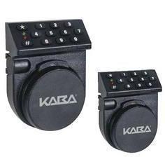 Self Powered Locking Option For Safes - Kaba Locks