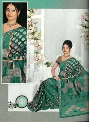 Exclusive Designer Sarees