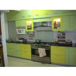 Modular Kitchen Designing Services - Kitchen Designing Services