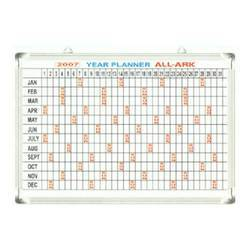 Yearly Planner Boards