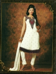 Fancy Salwar Kameez