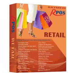Retail Point Of Sale (POS) Software