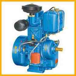 Diesel Engine  Water Cooled-1500 Rpm-3 To 18 Hp
