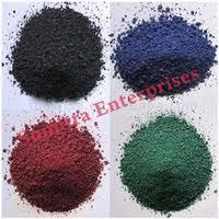 Moulding Powder / Black Phenolic Powder