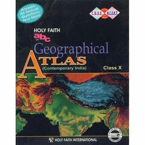Holy Faith International Books