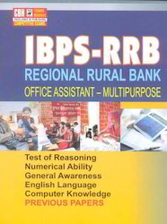 IBPS-RRB Regional Rural Bank Office Assistant-Multipurpose