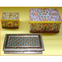 Decorative Handicraft Packing Boxes