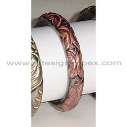 Decorative Brass Bangles