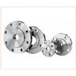 Flanges as Per Standard