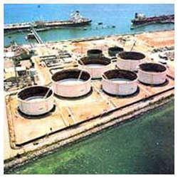 Tank Sealing Systems