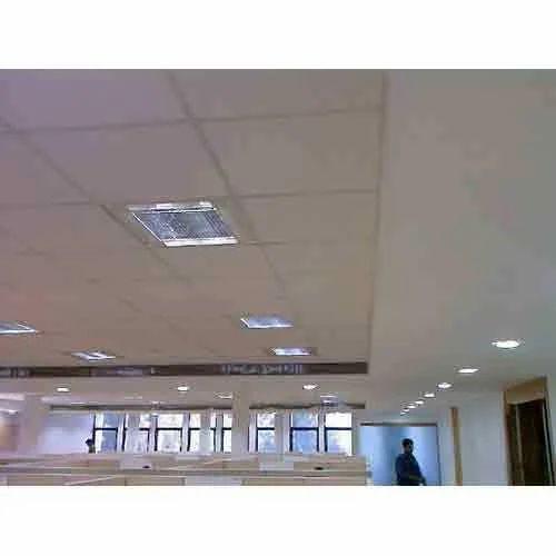 Interior Designing Work False Ceiling Service Provider From Noida
