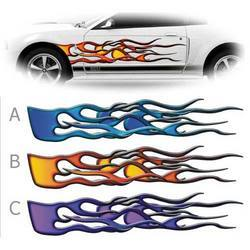 Automotive Decals
