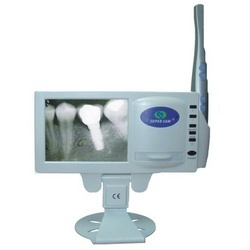 M - 168 Multifunctional camera with X ray Reader