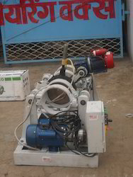 HDPE+Pipe+Jointing+Machine