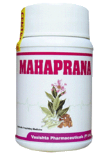 Mahabala (energy Booster Capsules)