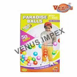 Paradise Ball