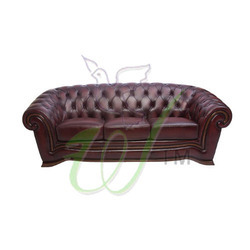 Hunk Chester Three Seater
