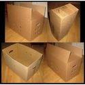 Corrugated Ice Cream Boxes