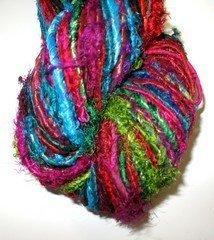 Sari Silk Yarns