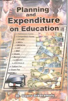 Planning And Expenditure On Education