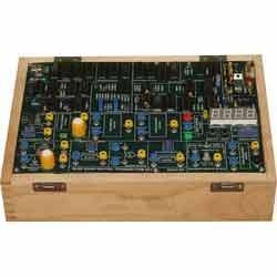 ADCT-04-Base Band Digital Transmission Trainer