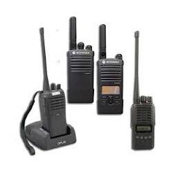 ICOM Wireless Radio
