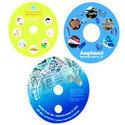 Digital Printing On CD