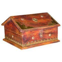 Wooden Boxes M-7619