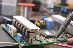 Electronic Goods Repairing