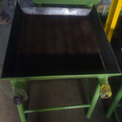 Soan Papadi Chachni Cooling Table