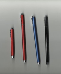 Metal Slim Ball Pen & Sets