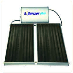 Solarizer Plus Water Heater