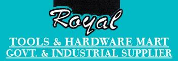 Royal Tools & Hardware Mart