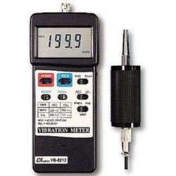 Lutron Vibration Meter VB8213