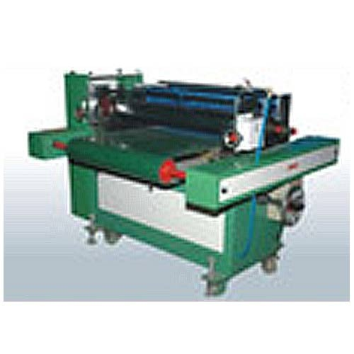 Single Roll Lamination & Coating Machine