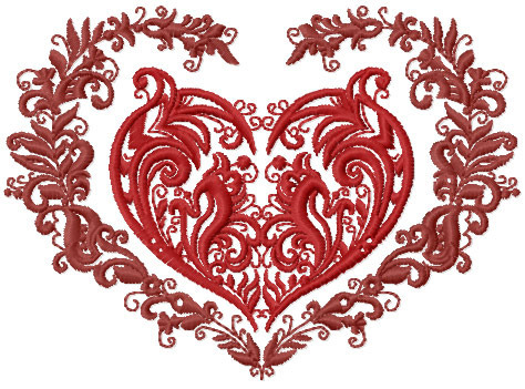 Embroidery Designssoftware And Jobwork Embroidery Designs Trader