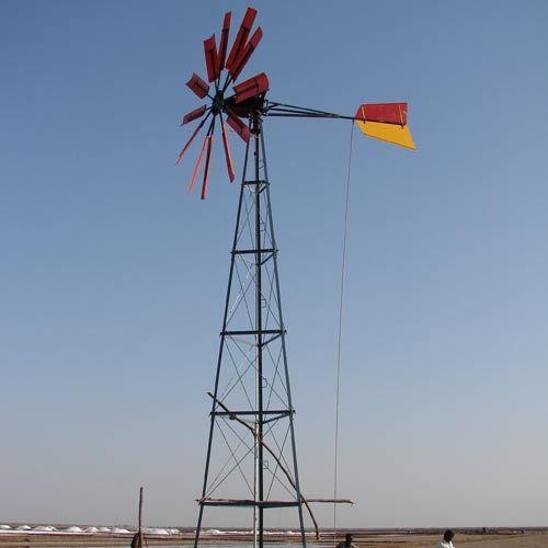Water Pumping Windmill Water Windmill Manufacturer From