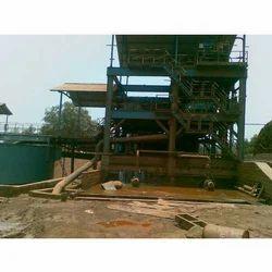Mineral Beneficiation Machine