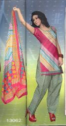 Rashi-6 Cotton Dress Material