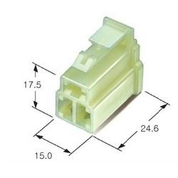 250 3F Housing