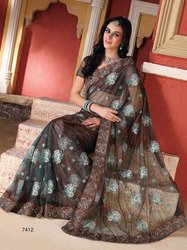 Fancy Sarees Collection
