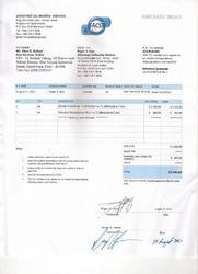 Purchase Order 2
